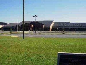 Ballard Hudson High