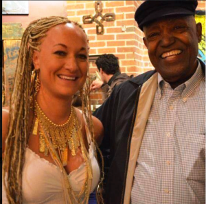 Dolezal and alleged father