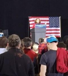 Bernie Sanders Morehouse Rally Jasmine Guy 2 16 16 2 e1455806154278