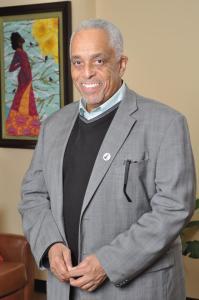 Maynard Eaton Profile Picture