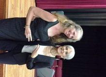Jill Stein and Carrie Williams e1467596851690