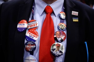 RNC Photo of Buttons
