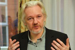 Julian Assange ABC News