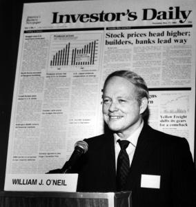 William J. ONeil IBD