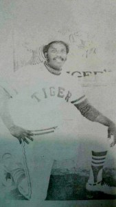 James Martin In Tiger Uniform