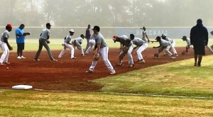 HBCU Baseball Showcase