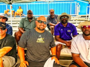 HBCU Baseball Coaches