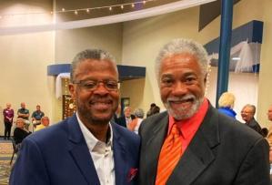 Lanier Harold Michael Harvey and Sylvester Royal