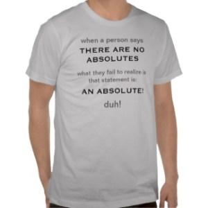 absolute shirt