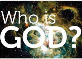 who is god