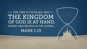 kingdom at hand