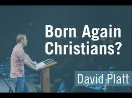 Born Again Christains