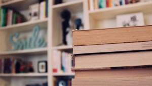 Vendre ses livres, donner ou recycler... depuis son canapé
