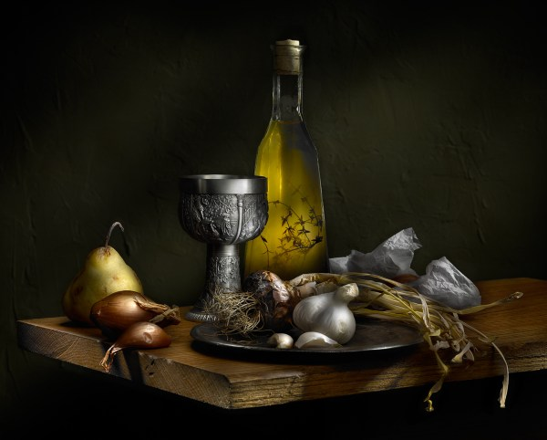 Fine Art Photography Still Life