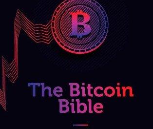The Bitcoin Bible by Benjamin Guttmann