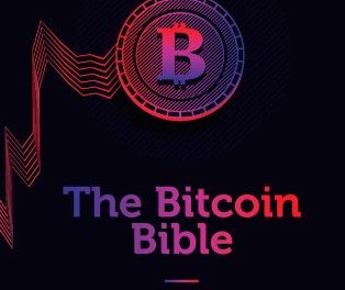 The Bitcoin Bible by Benjamin Guttmann