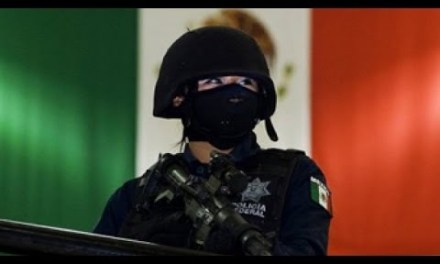 Corruption, Lies, Threats, and Journalism in Mexico