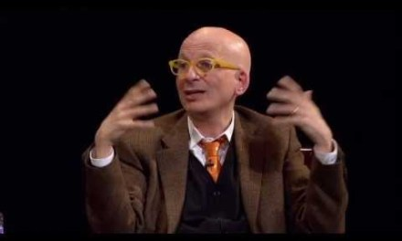 How selling in the connection economy is the way of the future with Seth Godin