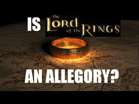 """Is """"The Lord of the Rings"""" an Allegory? – Questions For Corbett #020"""