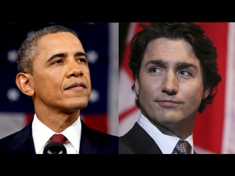 """Justin Trudeau: Canada's """"Hope and Change"""" Deception"""