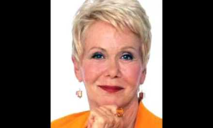 Receiving Prosperity A Live Audience With Louise Hay