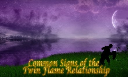 Signs of the twin flames relationship