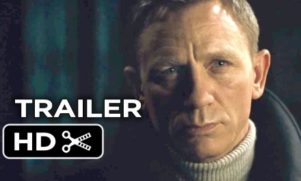 Spectre Official Teaser Trailer #1 (2015) – Daniel Craig Movie