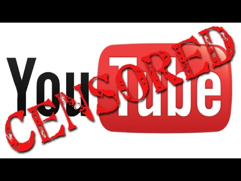 The Revolution Will Not Be YouTubed