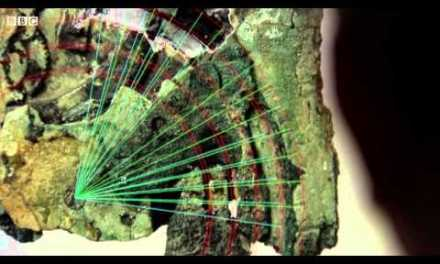 The 2000 Year-Old Computer – Decoding the Antikythera Mechanism