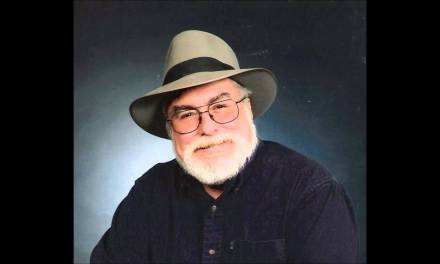 The Secret Space Program And Remote Viewing. An Interview With Jim Marrs On Black Tower Radio