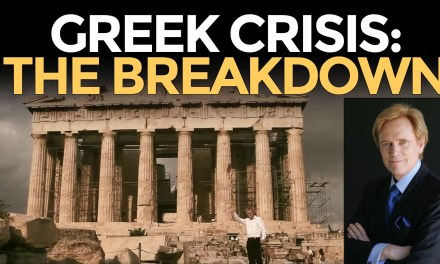 Breakdown Of Greek Situation With Mike Maloney