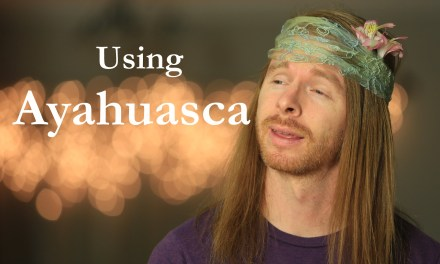 The Correct And Responsible Way Of Using Ayahuasca