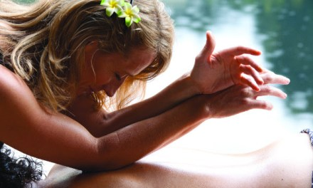 Kahuna Massage Retreats in South Africa with Anthea Hardwick 2016