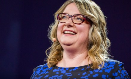 Sophie Scott explains in a hilarious way: Why we laugh