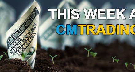 CM Trading's Offer This Month