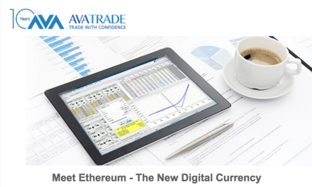 Breaking News: Etherium Trading is now available on AVATrade
