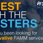 Everything You Need To Know About FxPrimus PAMM Accounts