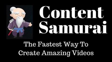 content-samurai