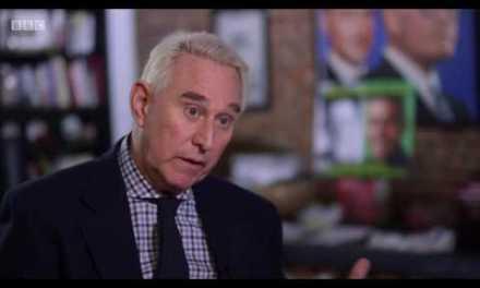 Trump's New America. A BBC Panorama Documentary