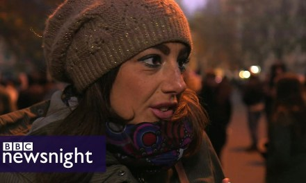 What's Italy's referendum really about? A BBC Newsnight Documentary