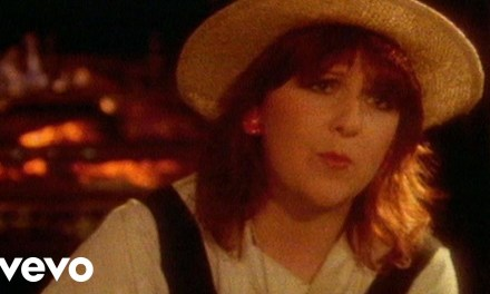 Mike Oldfield – Moonlight Shadow ft. Maggie Reilly