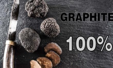 Graphite Is The Hidden Star