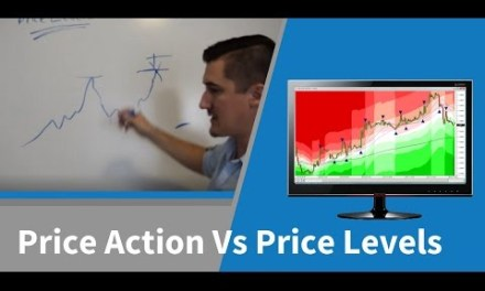 """How 90% of Traders are Trading """"Price Action"""" Wrong"""