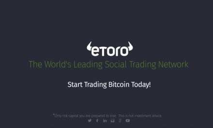 Why eToro™ Is The Ultimate Platform to Trade Bitcoin CFDs