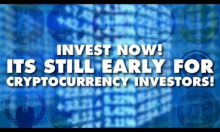Its Still Early For Cryptocurrency Investors, Should You Invest Now? The Bitcoin Charlie Interview