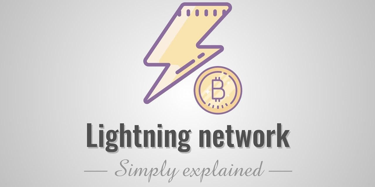 Bitcoin's Lightning Network, Simply Explained In this Video