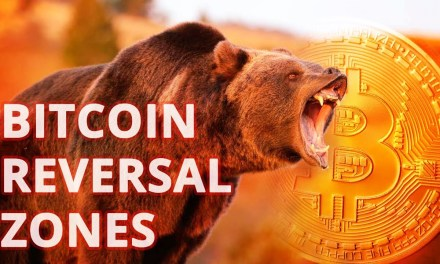 Important Bitcoin Reversal Zones to Break the Bearish Correction and Turn Bullish.