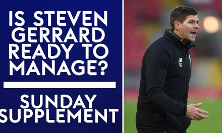 Buvac On Leave From Liverpool, Gerrard to Rangers & Firmino Signs New Contract