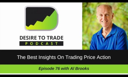 The Best Insights On Trading Price Action & Scalping. Interview With Trader Al Brooks