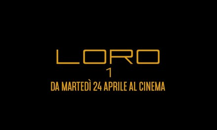 Loro 1 and Loro 2 A Paolo Sorrentino Movie